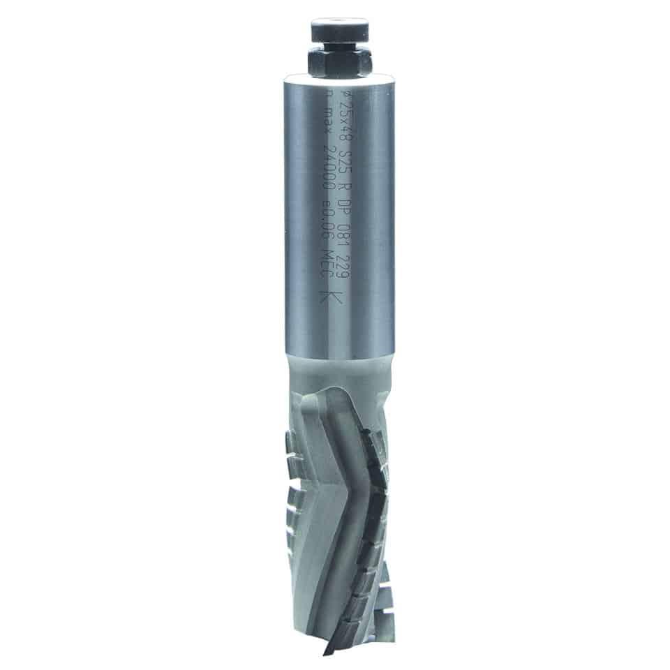 Diamant-Spiral-Oberfraeser-Z3-3. M&K Diamantwerkzeuge