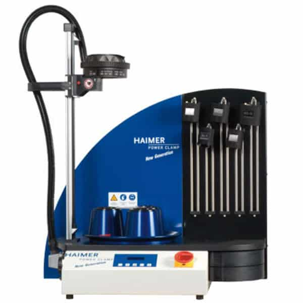 Haimer shrink fit unit